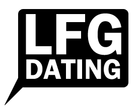 LFG Dating Logo