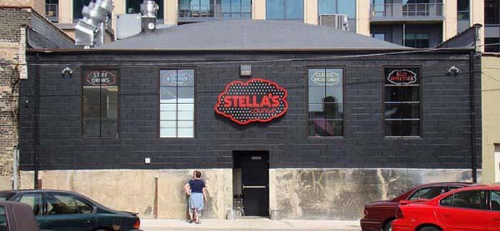 Stella's Arcade Bar Grand Rapids - LFGdating.com