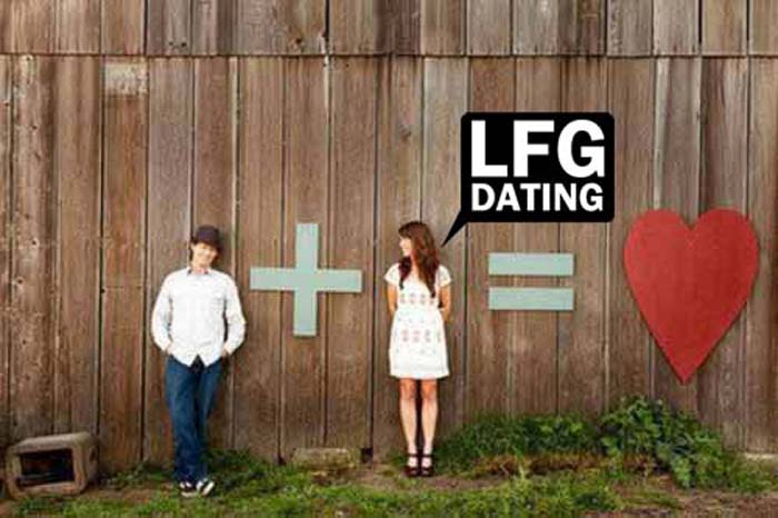 Dating site stereotypes