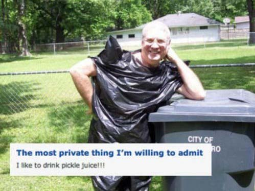 Funny online dating profiles