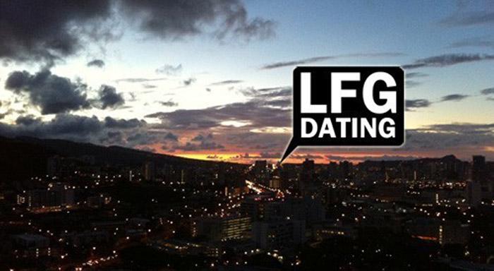 Lfg dating site