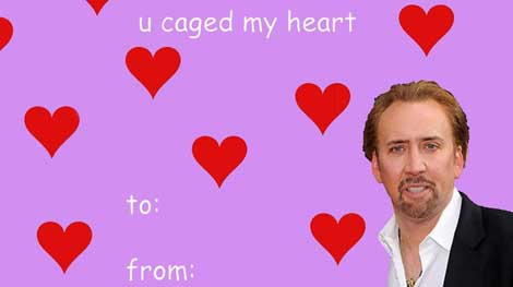 Funny Valentine S Day Cards For Gamers