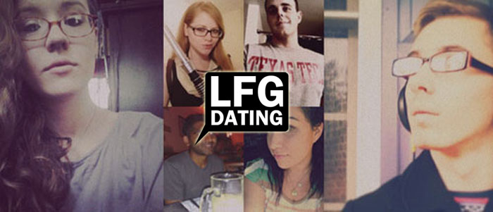 LFGdating's Affiliate Program for Video Game Blog Sites