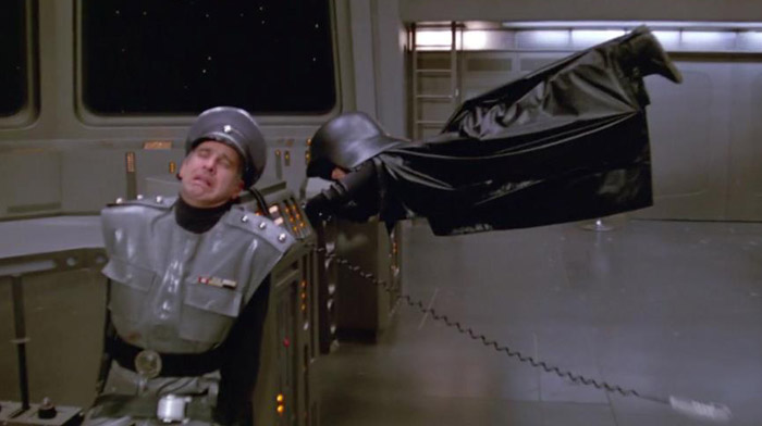 If you don't get this photo, you need to watch Spaceballs.  If you haven't heard of Spaceballs, /facepalm, I'm getting old.