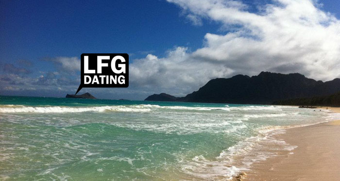 Find Summer Love at LFGdating - Geek Dating