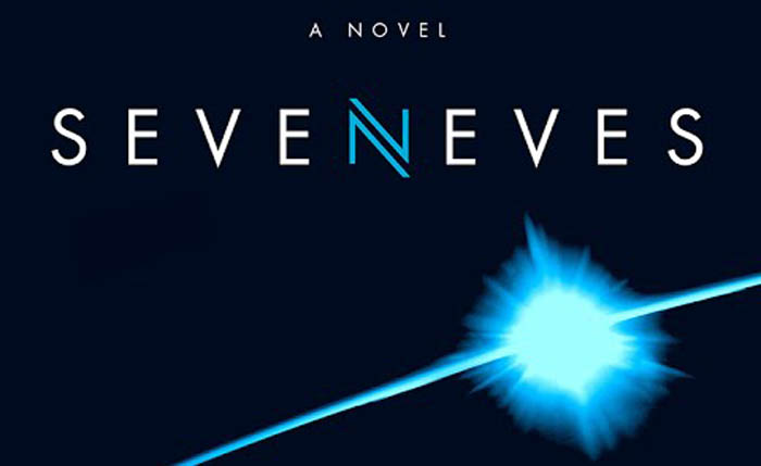 Books We Love - Seveneves