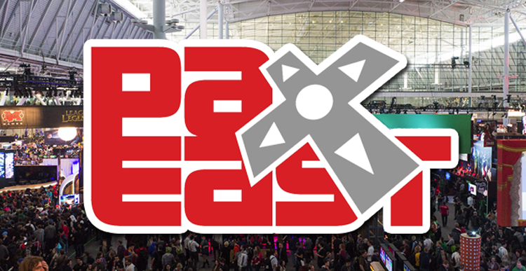 PAX East 2017 Is a Gamer's Heaven