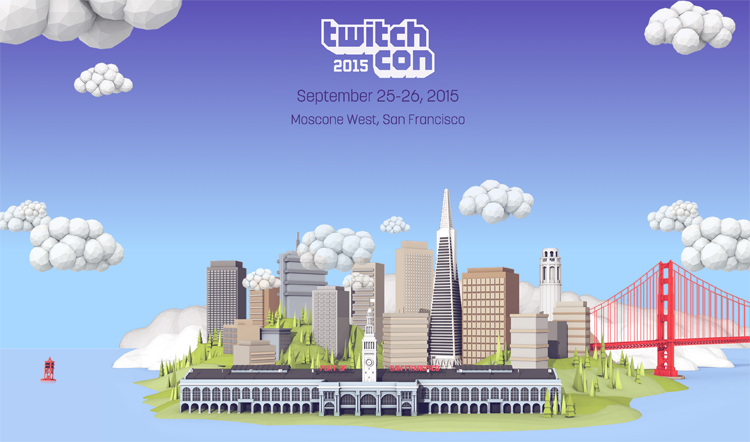Twitch Con - LFGdating's Next Booth?