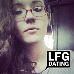 LFGdating - For the Love of the Gamer.