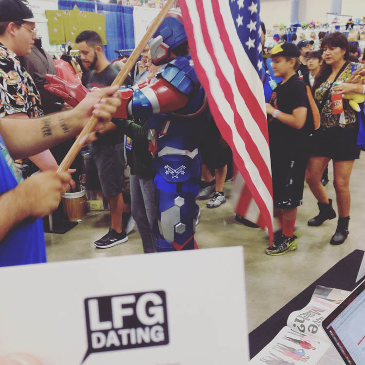 free dating for geeks